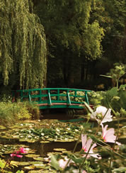 Giverney Gardens